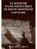 "Afficher ""La Solitude d'une institutrice de haute montagne n° 1<br /> La solitude d'une institutrice de haute montagne (tome 1)"""