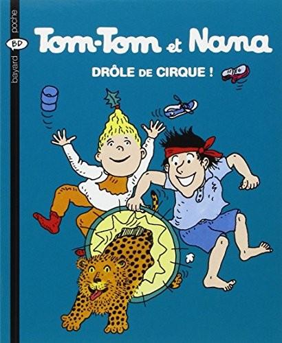 Tom-Tom et Nana n° 7 Tom-Tom et Nana.