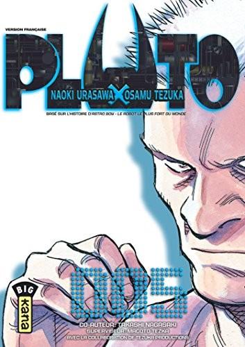 Pluto n° 5
