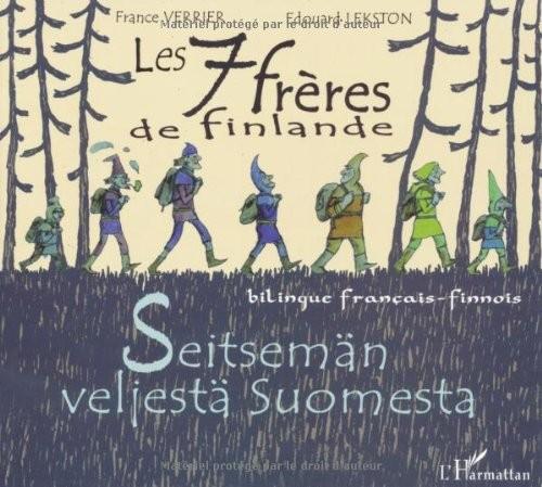 Les 7 frères de Finlande
