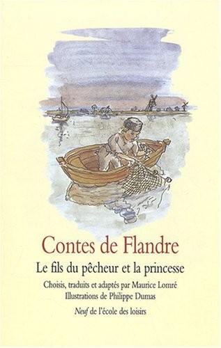 Contes de Flandre