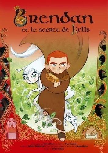 Brendan et le secret de Kells