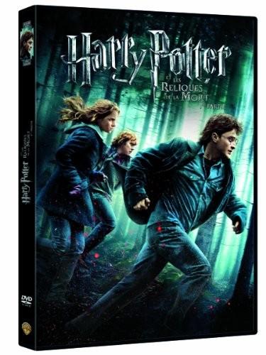 Harry Potter Harry Potter et les reliques de la mort