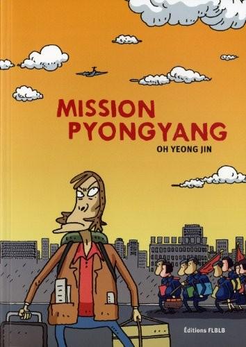 Mission Pyongyang