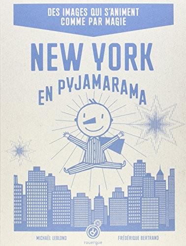 New York en pyjamarama