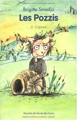 Pozzis (Les ) n° 2 Capone