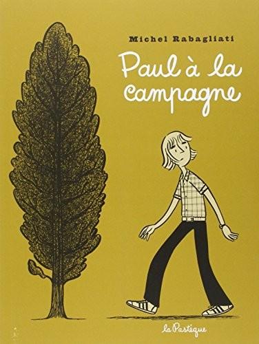 Paul n° 1Paul à la campagne