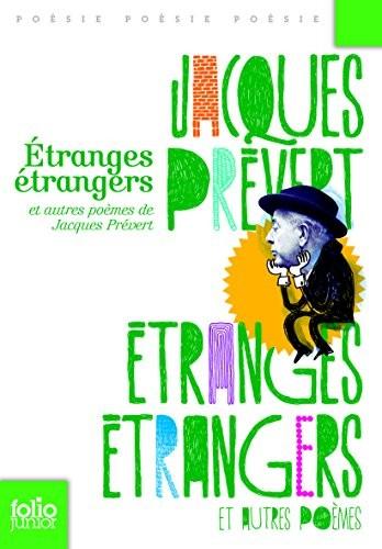 Étranges étrangers
