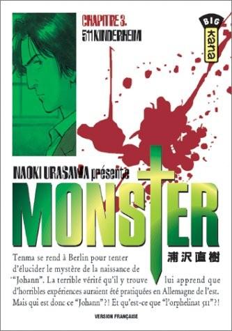 Monster n° 3511 Kinderheim