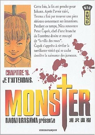 Monster n° 16