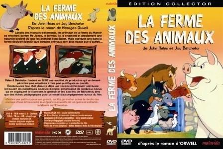 ferme des animaux (La)