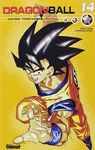 Dragon Ball n° 14 Le super Saïyen