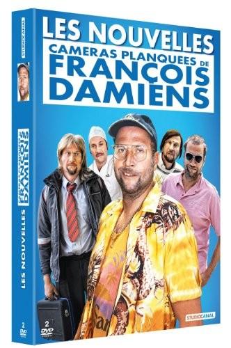 Les Nouvelles Caméra planquées de François Damiens