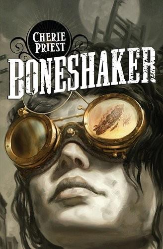 Le siècle mécanique n° 1 Boneshaker