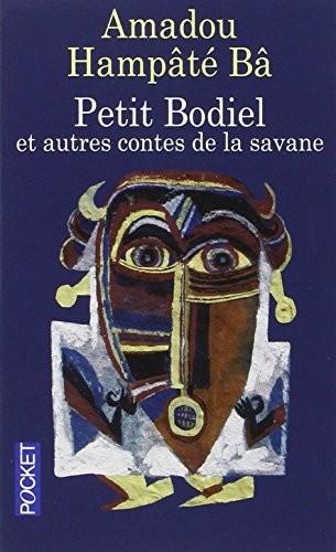 """<a href=""""/node/20308"""">Petit Bodiel et autres contes de la savane</a>"""