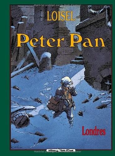 Peter Pan - 1