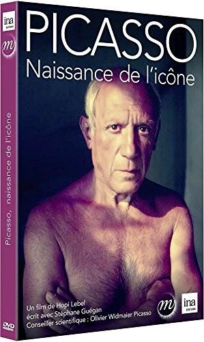 Picasso, naissance de l'icône