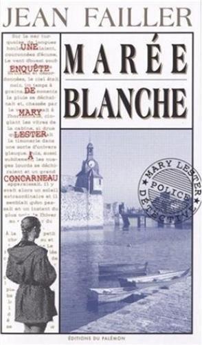 MAREE BLANCHE