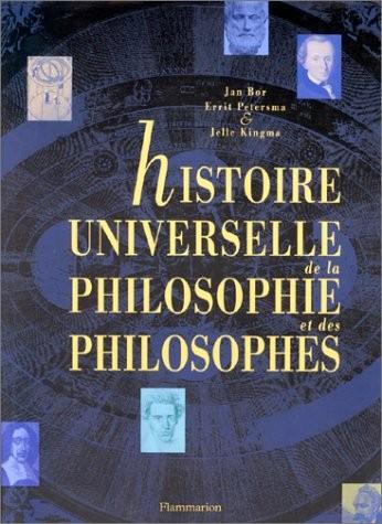 Histoire universelle de la philosophie et des philosophes