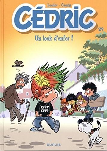 Cédric n° 29 Cédric.