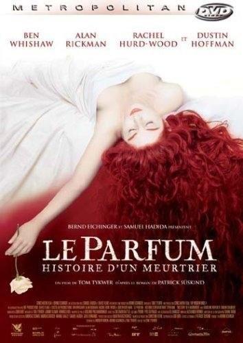 Parfum (Le) : Histoire d'un meurtrier