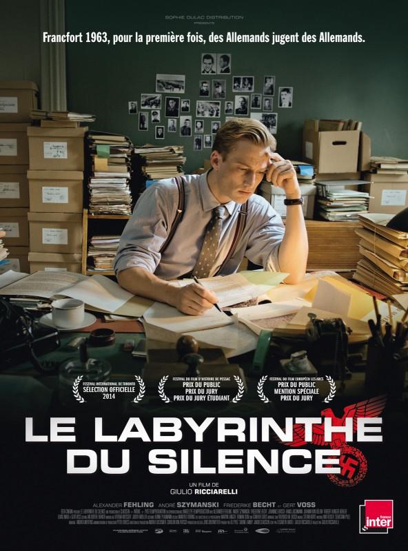 "<a href=""/node/17831"">Le labyrinthe du silence</a>"