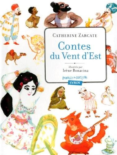 Contes du Vent d'Est