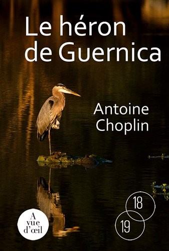 héron de Guernica (Le)