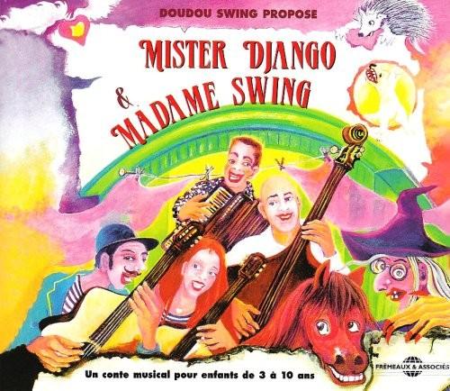 Mister Django & Madame Swing