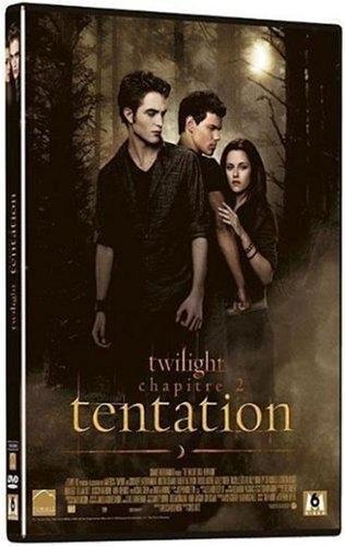 Twilight - Chapitre II : Tentation