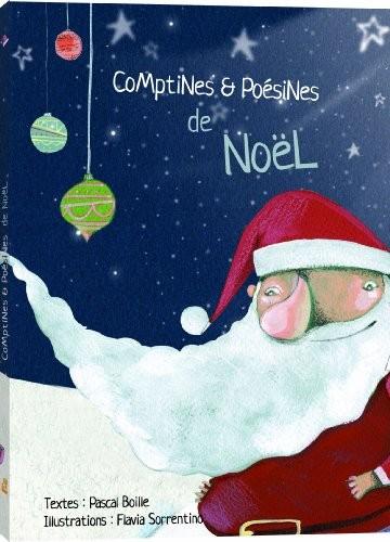 Comptines et poésines de Noël