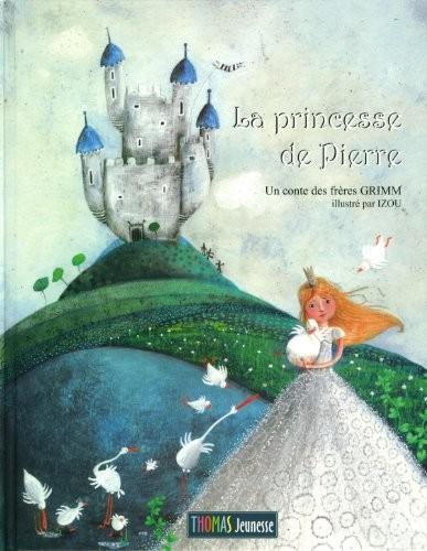 La princesse de pierre