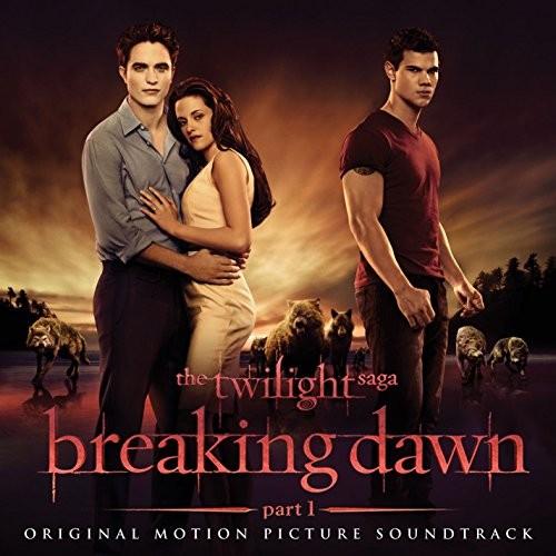 Twilight - Chapitre IV : Révélation