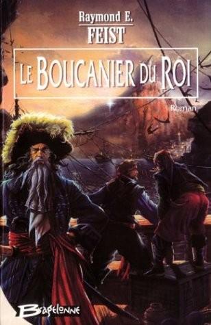 """Afficher """"Les Chroniques de Krondor n° 6 Boucanier du roi"""""""