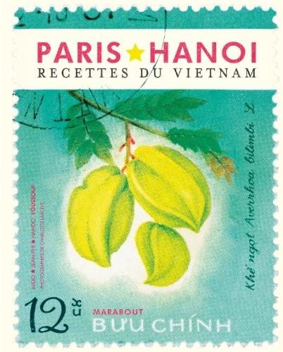 Paris-Hanoi