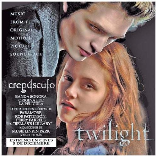 Twilight - Chapitre I : Fascination