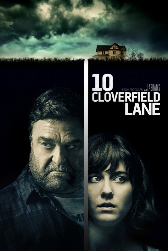 10 ten Cloverfield lane