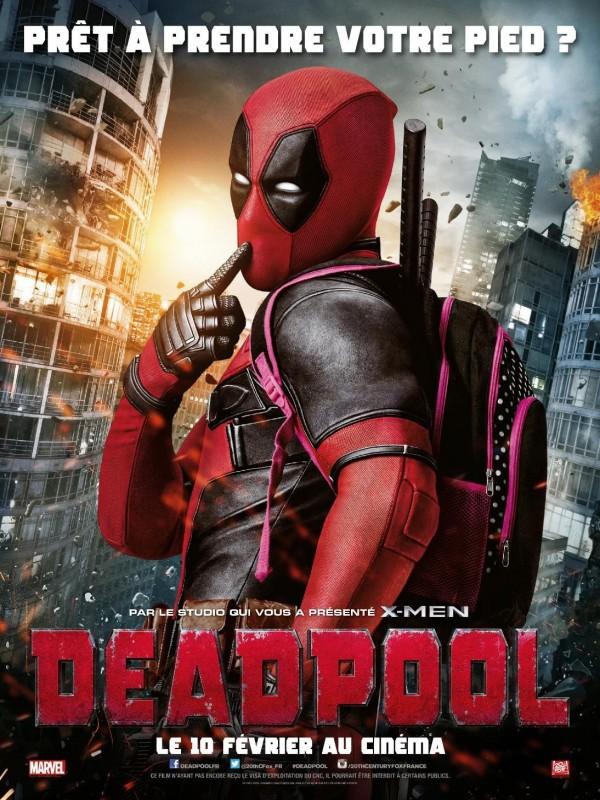 Deadpool n° 1