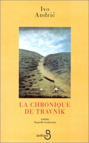 Le chronique de Travnik
