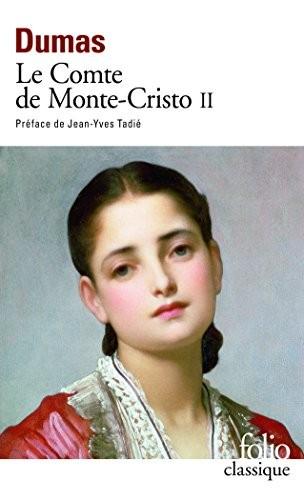 COMTE DE MONTE-CRISTO LE