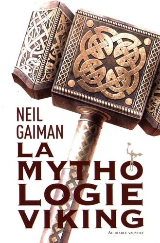 "Afficher ""La mythologie viking"""