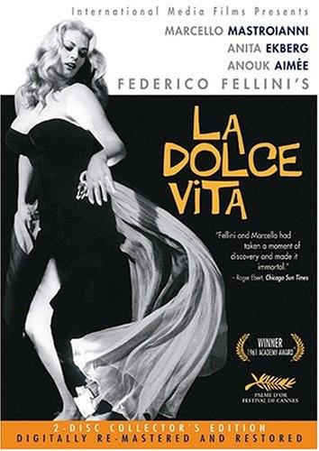 "Afficher ""Dolce vita (La)"""