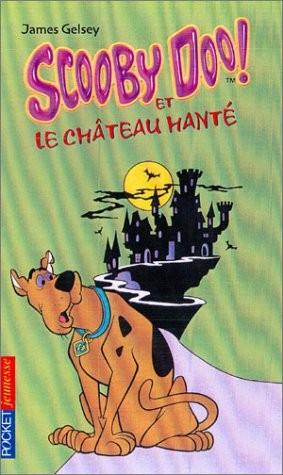 Scooby-Doo ! n° 1 Scooby-Doo et et le château hanté