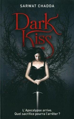 Devil's kiss Dark kiss