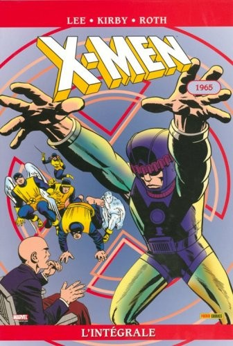 X-Men n° 13