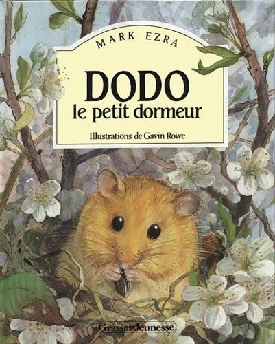 Dodo, le petit dormeur