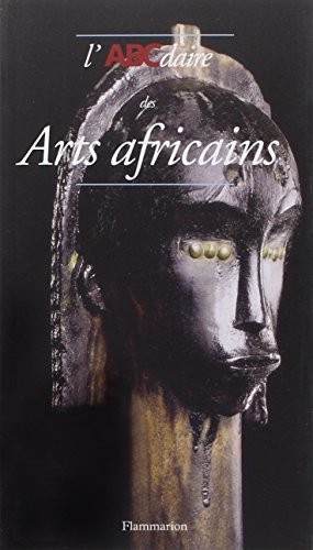 """Afficher """"L'ABCdaire des arts africains"""""""