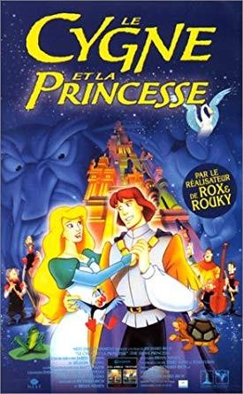 Cygne et la princesse (le)
