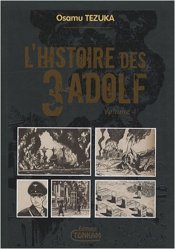 L'histoire des 3 Adolf n° 4