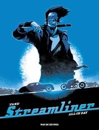 Streamliner.